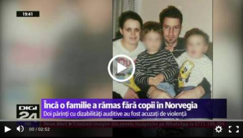 Familia Avramescu la Digi 24