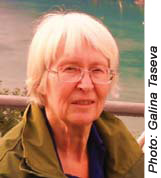 Marianne Haslev Skanland, Professor Emeritus, Bergen, Norway