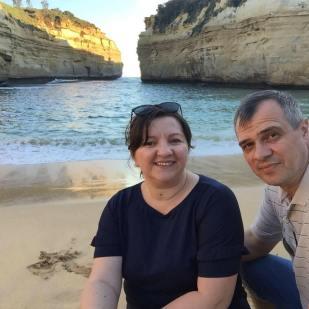 Tabita & Daniel Grigoriciuc